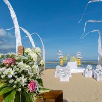 Your Dream Destination Ceremony